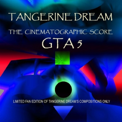 GTA 5 - The Cinematographic Score