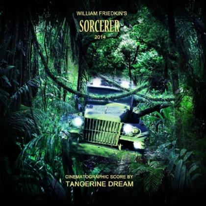 Sorcerer 2014 - The Cinematographic Score
