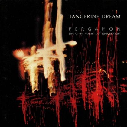 Pergamon - Live at the Palast der Republik, GDR