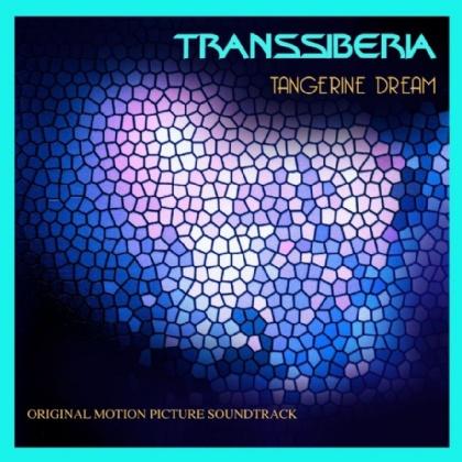 Transsiberia - Original Motion Picture Soundtrack
