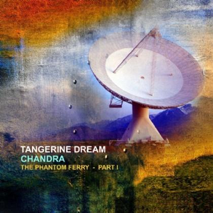 Chandra The Phantom Ferry (Part I)