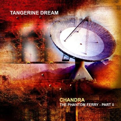 Chandra The Phantom Ferry Part II