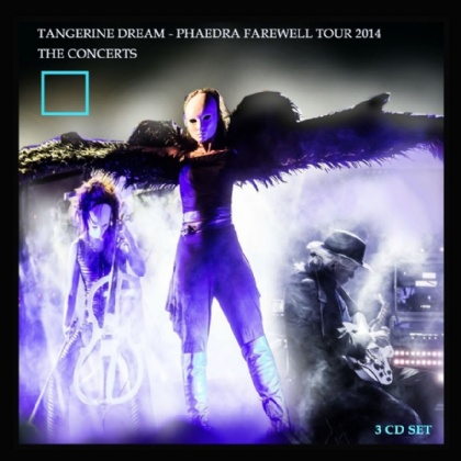 Phaedra Farewell Tour 2014 – The Concerts