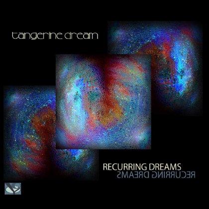 New studio album 'Recurring Dreams'