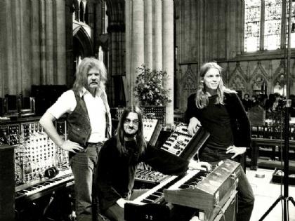 Tangerine Dream 1974 – 1983