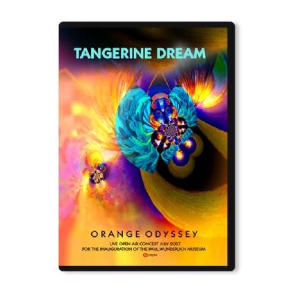 Orange Odyssey - The Eberswalde Concert