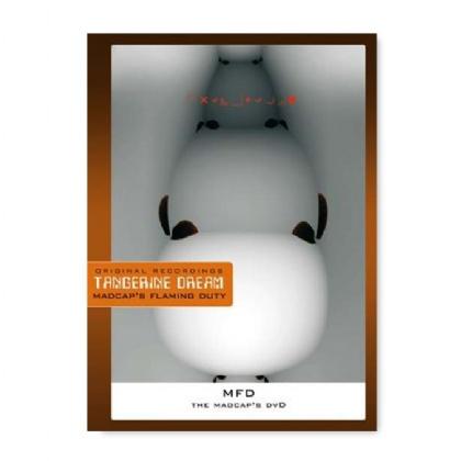 Madcap's Flaming Duty