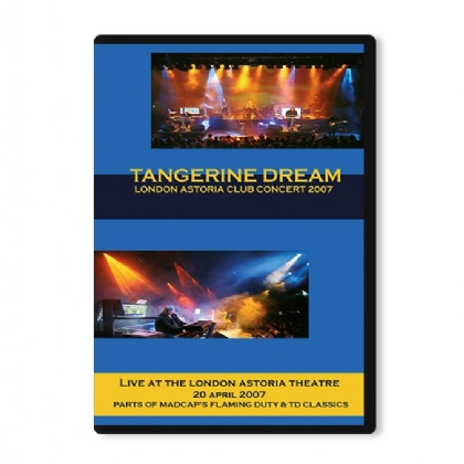 Live at the London Astoria