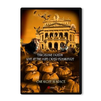 One Night in Space - Alte Oper Frankfurt