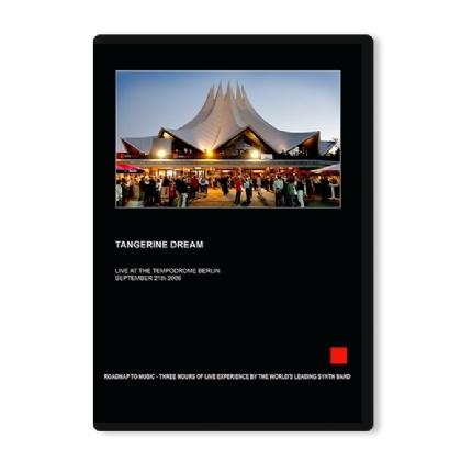 Tempodrome Live Concert 2006