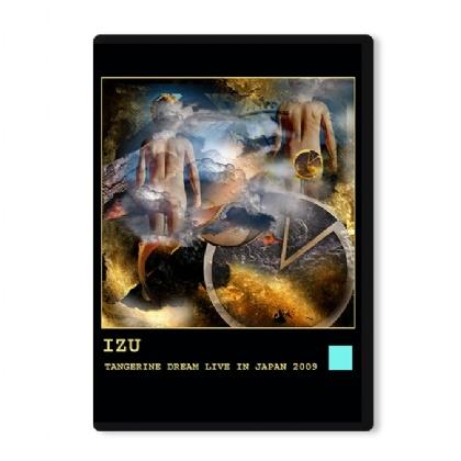 Izu - Live in Japan 2009