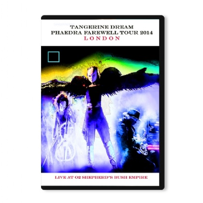 Phaedra Farewell Tour 2014 – London
