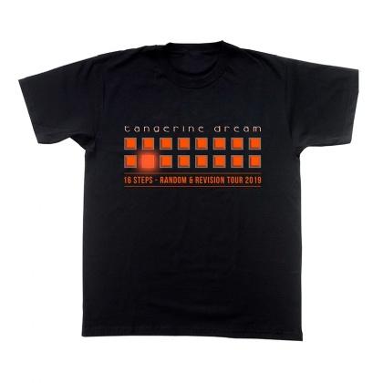 16 Steps Tour Shirt