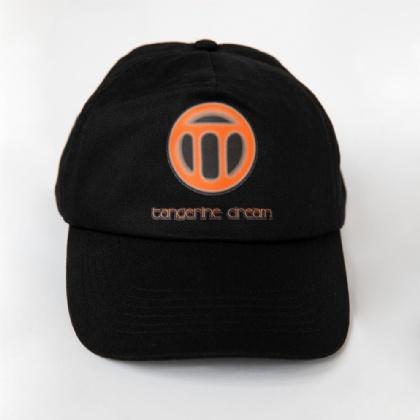 Cap with TD Logo
