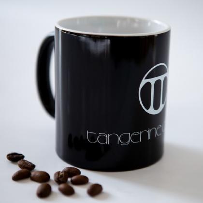 Mug with TD Logo