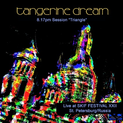 8.17pm Session - Triangle