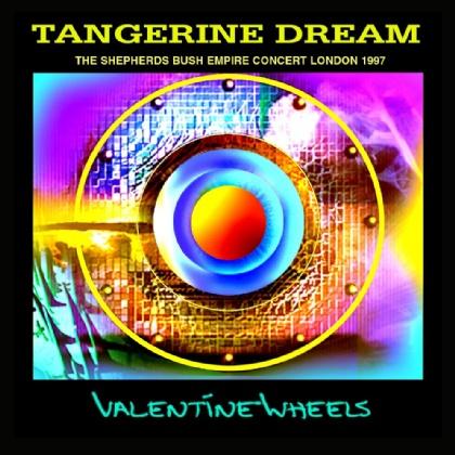 Valentine Wheels