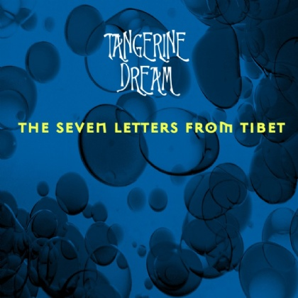 The Seven Letters From Tibet