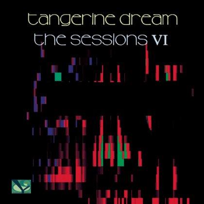 New live album 'The Sessions VI'