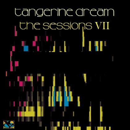 The Sessions VII