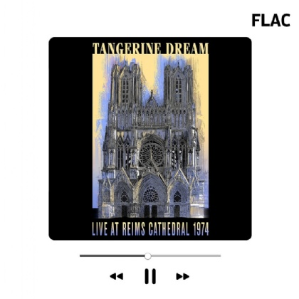 Live At Reims Cathedral 1974