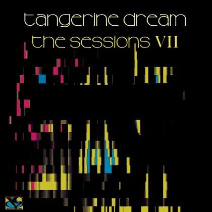 New live album 'The Sessions VII'