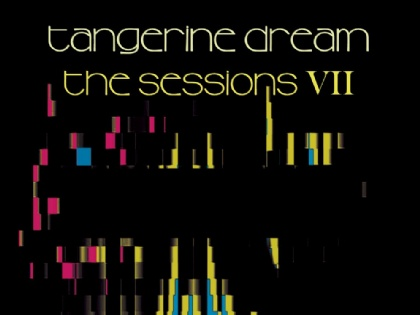 The Sessions VII Release