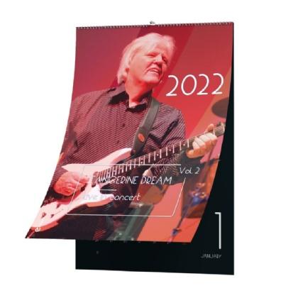 TD Wall Calendar 2022