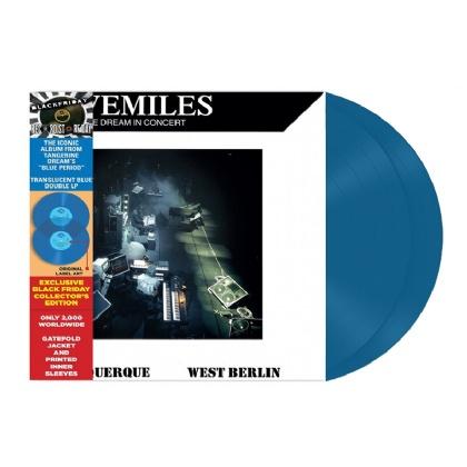 Livemiles LP