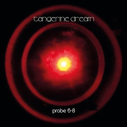 New EP 'Probe 6-8'
